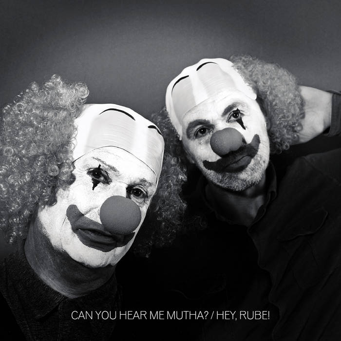 Can You Hear Me Mutha? cover art