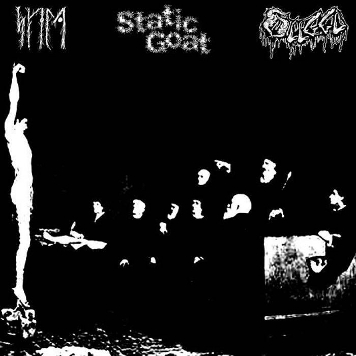 Skeld / Static Goat / Enbilulugugal cover art