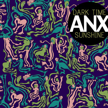 ANX cover art