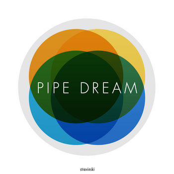 pipe dream cover art