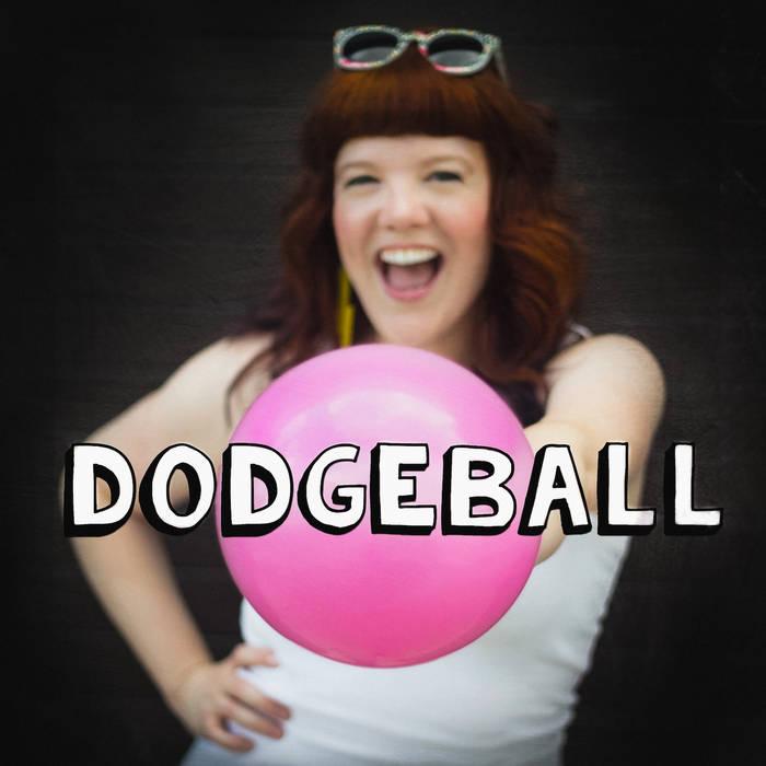 Dodgeball cover art