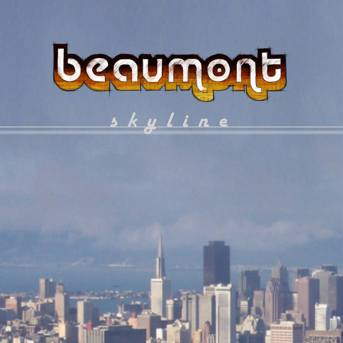 skyline ep cover art