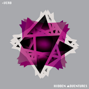 Hidden Adventures cover art