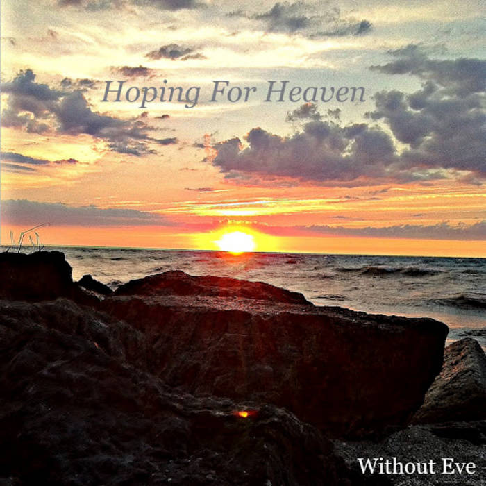 Hoping For Heaven cover art