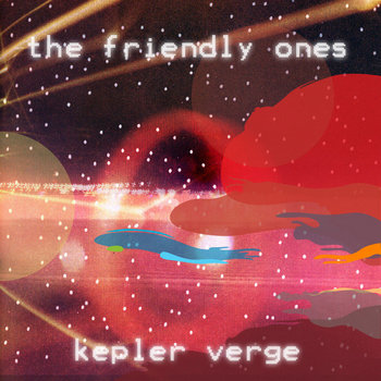Kepler Verge cover art