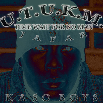 Time Waits For No Man cover art