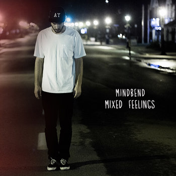 Mixed Feelings cover art