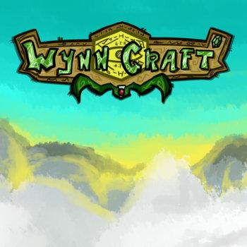 Wynn OST cover art