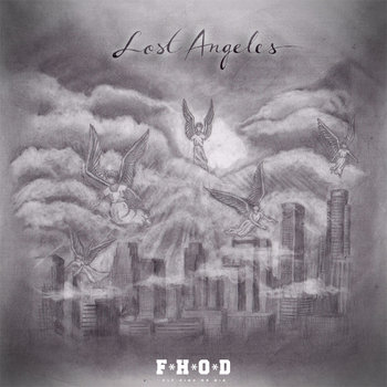 Lost Angeles cover art