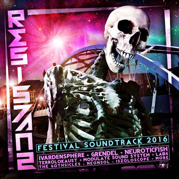 VA - Resistanz Festival Soundtrack 2016 (2016)