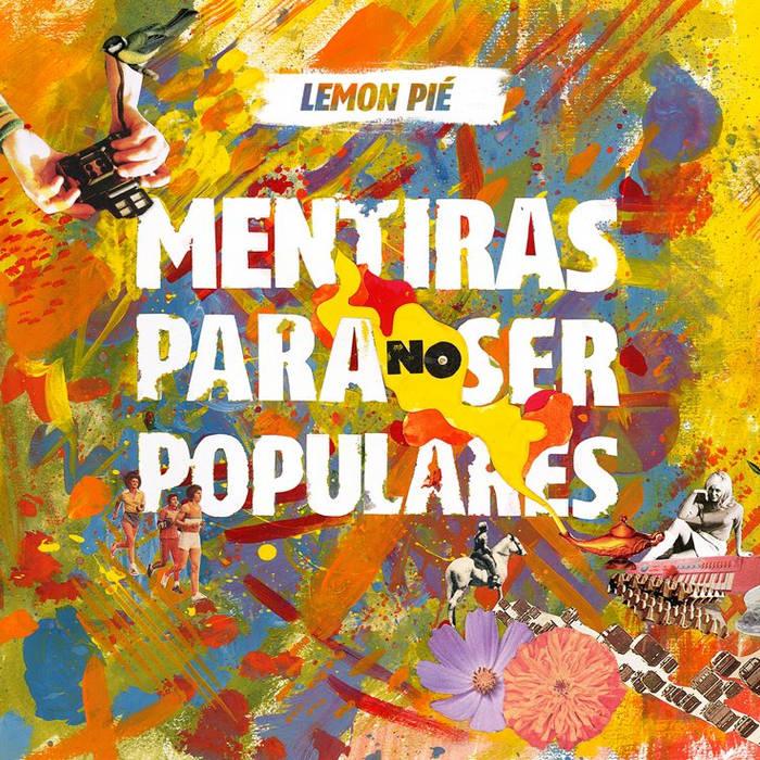 Mentiras Para [no] Ser Populares. cover art