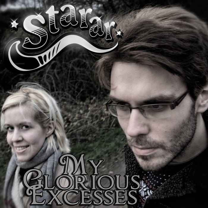 My Glorious Excesses cover art