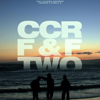 Friends & Family 2 cover art