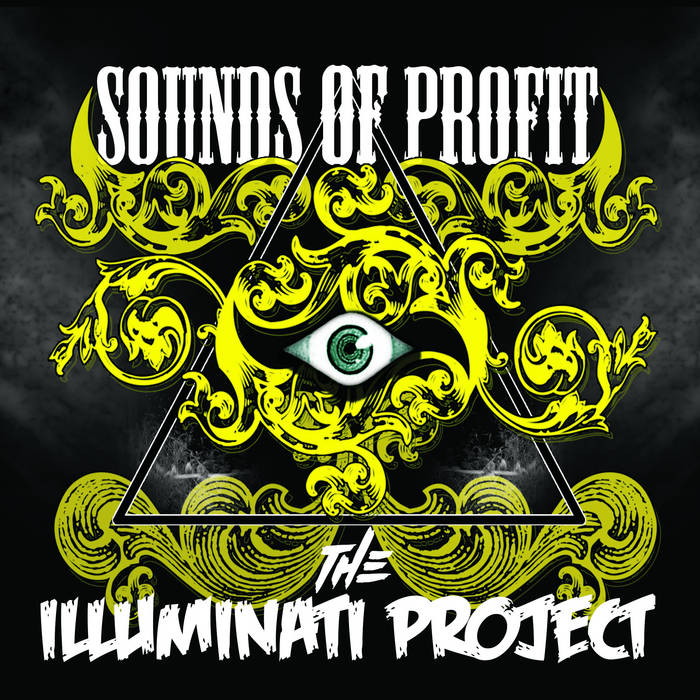 The Illuminati Project cover art