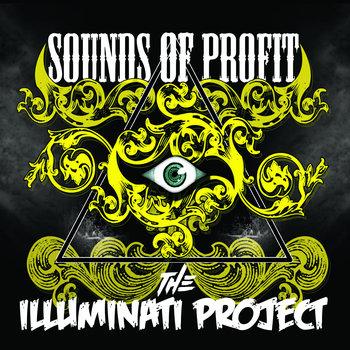 The Illuminati Project cover art