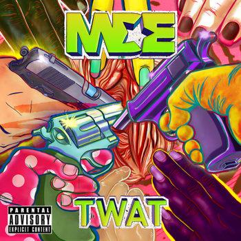 TWAT cover art