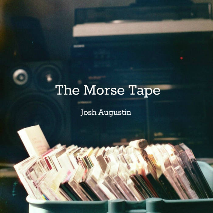 The Morse Tape cover art