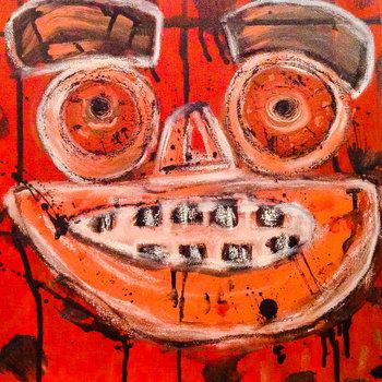 Adolescence cover art