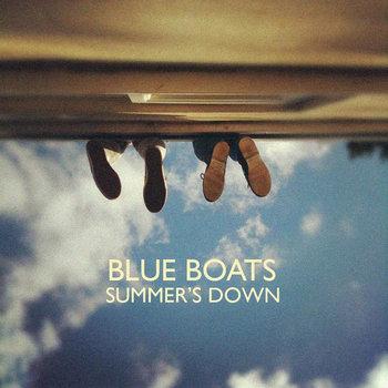 Summer's Down cover art