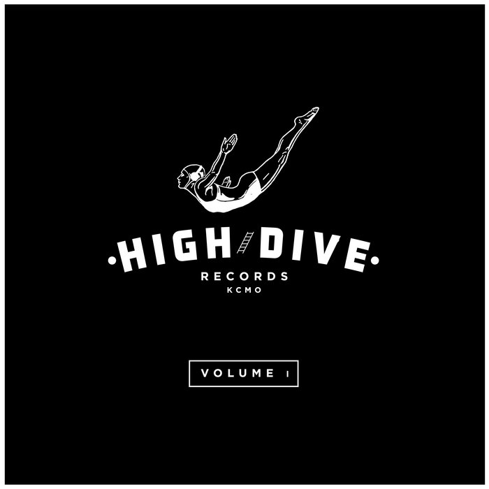 High Dive Spring Sampler cover art