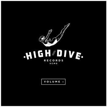 High Dive Spring Sampler cover art