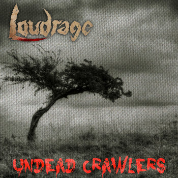 Undead Crawlers cover art