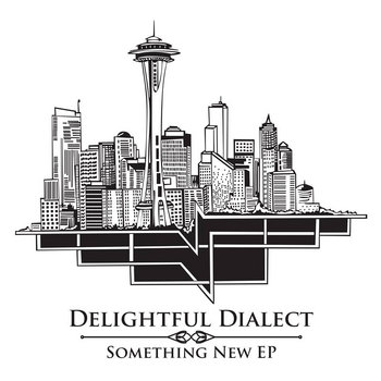 Something New EP cover art