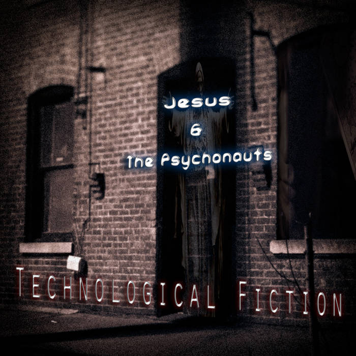 Technological Fiction cover art