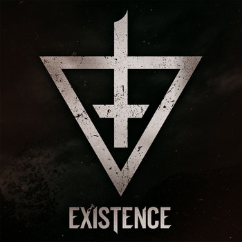Existence cover art