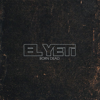 Born Dead cover art