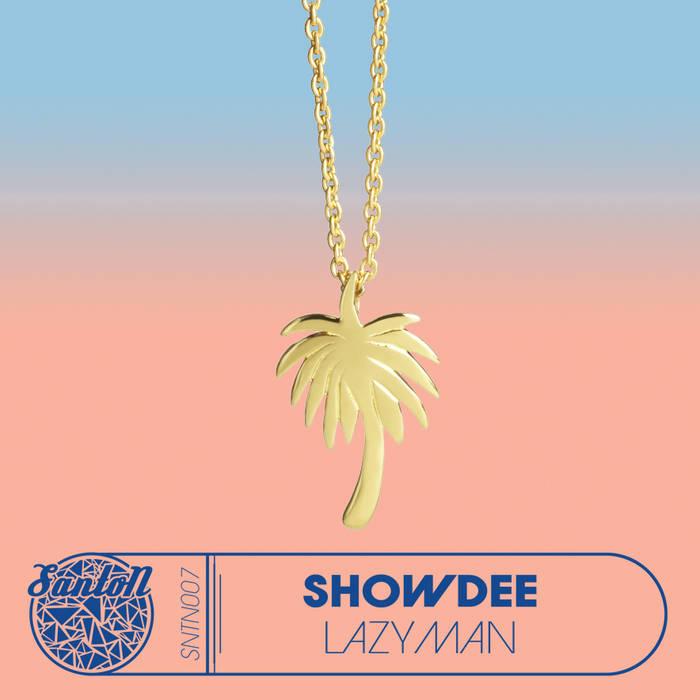 Lazyman cover art