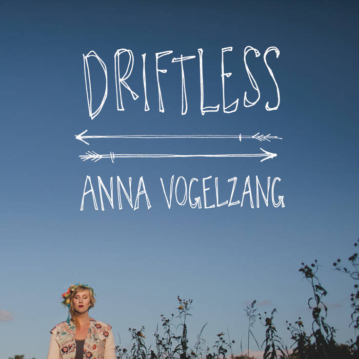 Driftless EP cover art