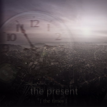 the times: the Present cover art