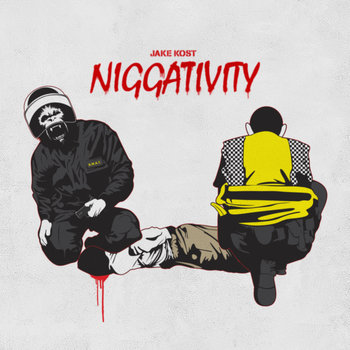 NIGGATIVITY cover art
