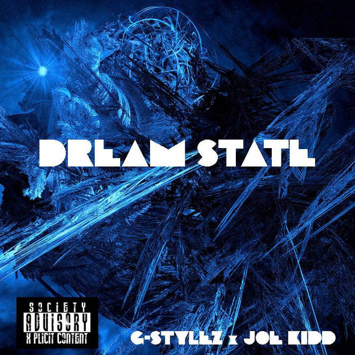Dream State (EP) cover art