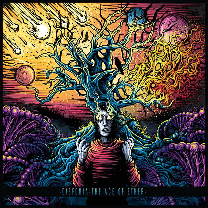 The Age of Ether cover art