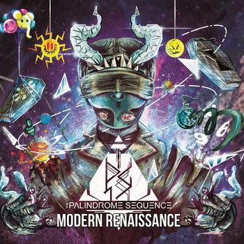 Modern Renaissance cover art