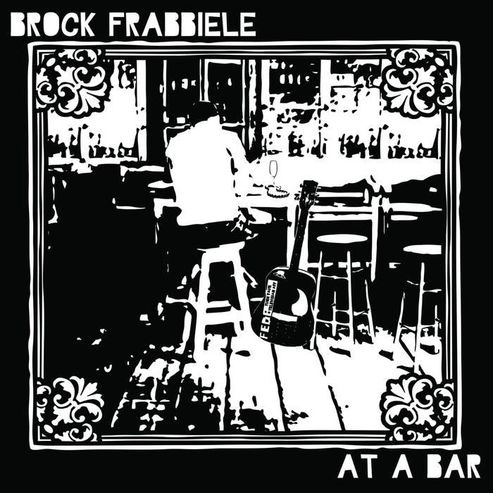 At a Bar cover art