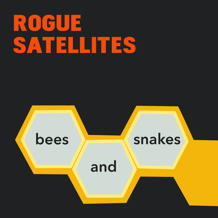 Bees and Snakes cover art