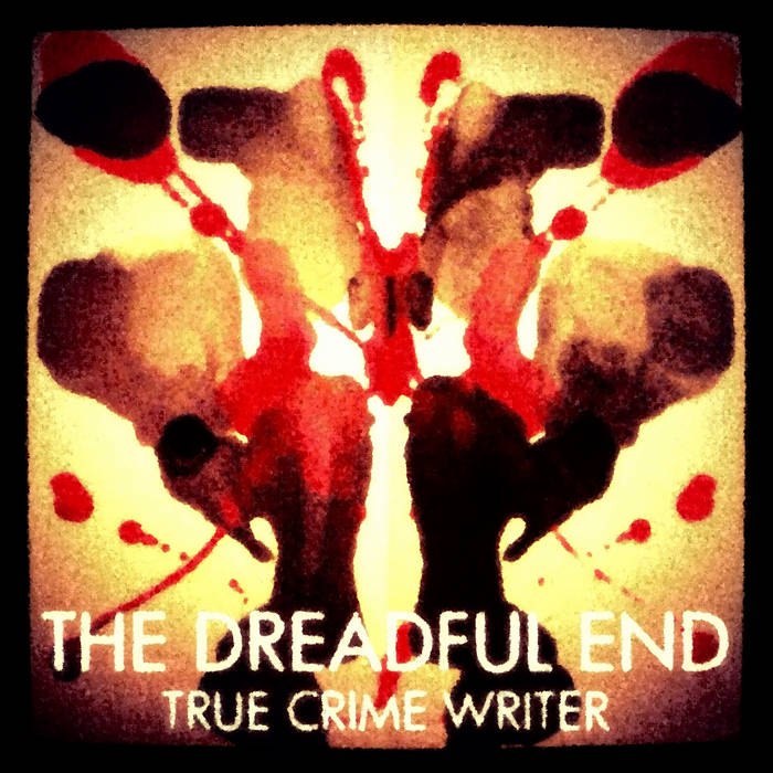 True Crime Writer cover art