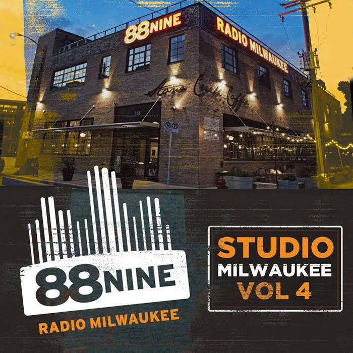 Studio:Milwaukee Volume 4 (Preview) cover art
