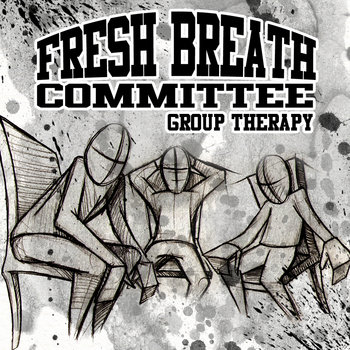 Group Therapy cover art