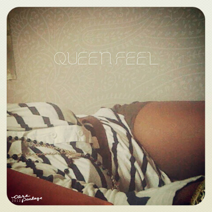 Queen Feel - Ep cover art