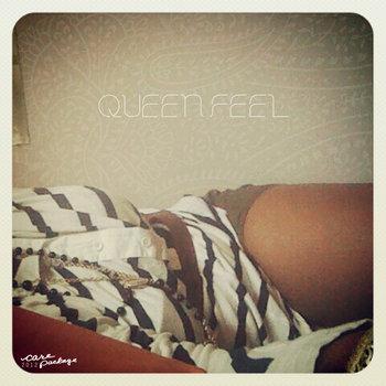 Queen Feel - Ep cover art