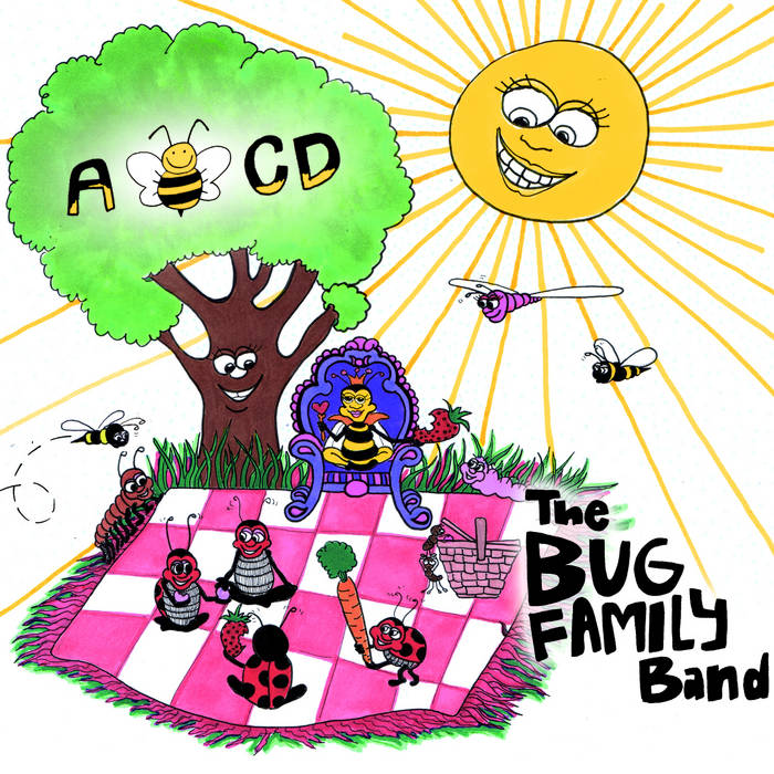 ABeeCD cover art