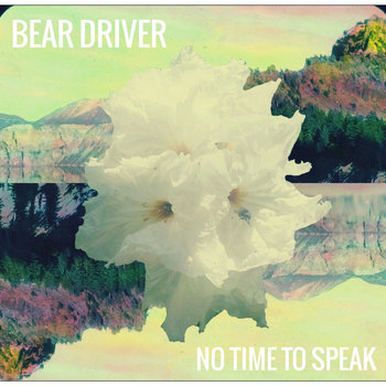 No Time To Speak cover art