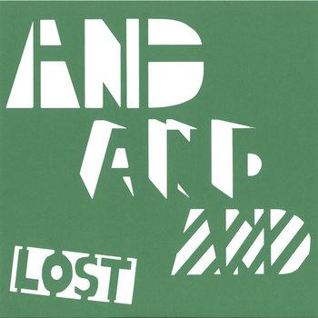 LOST cover art