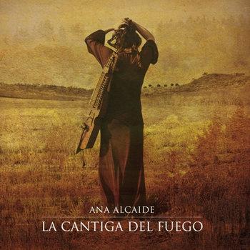 La Cantiga del Fuego cover art