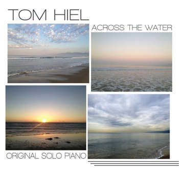 Across the Water cover art