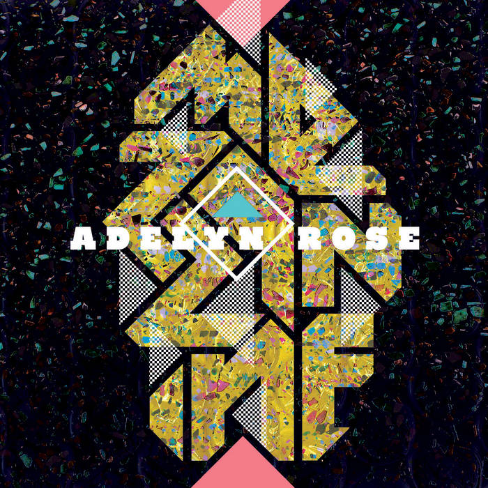 Mezzanine cover art